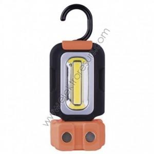 LED Фенер 3 Р3888 COB R03
