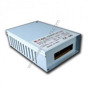LED трансформатор 400w IP45 3074