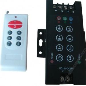 LED контролер 500w с дистанционно