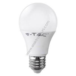LED Крушка Е14 5.5W Сфера 6400K
