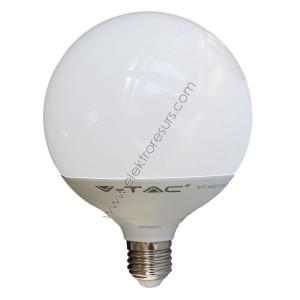 LED  Е27 13w балон 3000k- 4253