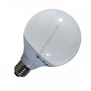 LED Крушка Е27 10W G95 4000K