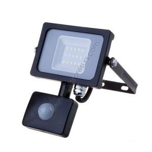 LED прожектор 20W 4000k Сензор Samsung чип