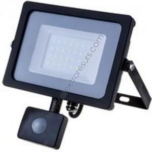 LED прожектор 30w Сензор