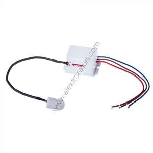 Инфрачервен сензор за движение