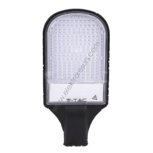 LED Улична лампа 120W 6400k Samsung чип