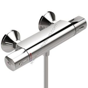 Смесител V-Style 5527 Термостатен За душ