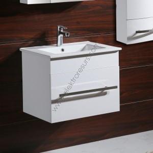 Шкаф за баня 6147- Долен