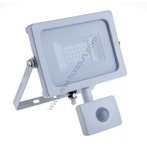LED прожектор 20w Сензор