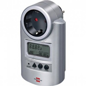 адаптор електромер BRS PM231E