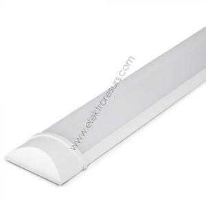 LED Тяло 50W 6400K 150см