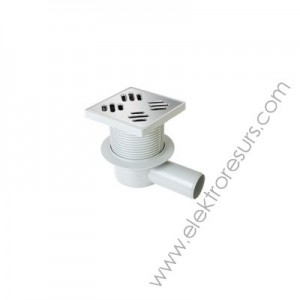 сифон MTS-5104 150/150 ф50