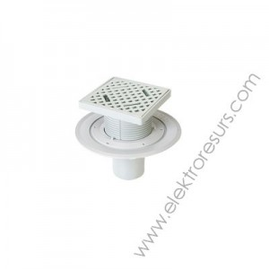 сифон MTS-6102 150/150 ф70