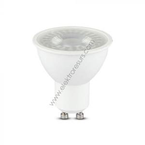 LED Крушка GU10 6.5W Димируема 3000K