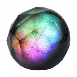 LED колона 1800mAh Bluetooth 7722