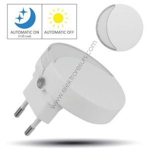 лампа нощна 825 v-tac/samsung/4000к
