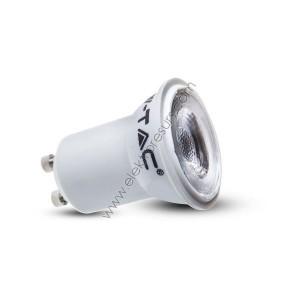 LED Крушка GU10 2W Samsung чип 6000K Мини