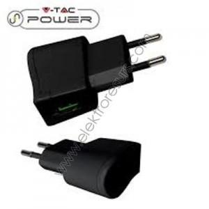 адаптер USB блистер/чер       8792