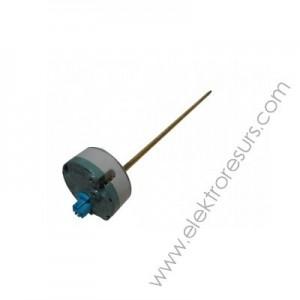 Термично реле за бойлер 70-90` 16а L450  Теси