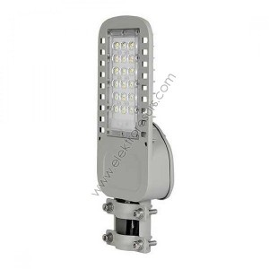 LED Улична лампа 30W 6400k Samsung чип