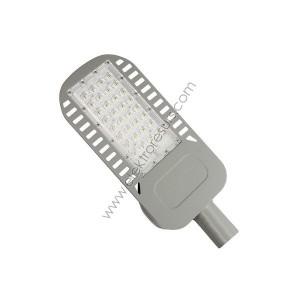LED Улична лампа 50W 6400K Samsung чип
