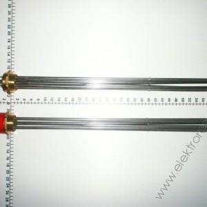"""Нагревател  котел 1,1/2""""-9kW 60см"""