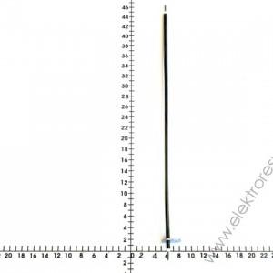 Нагревател  готварска печка Луксел-Рик 0.55kW 44см