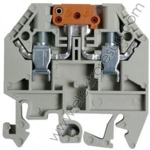 AB1SC435U клема с мост 4 мм2