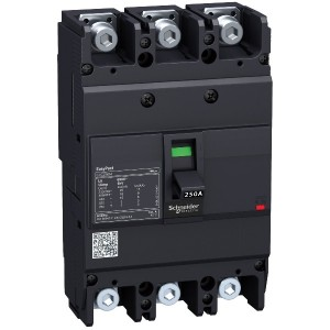 Автомат EZC250N3160 160А