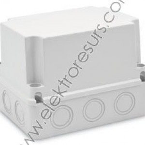 Кутия ПКОМ 190х145х140  cp1262
