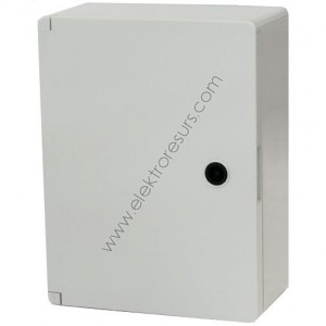 Табло 800/600/260  ABS IP65