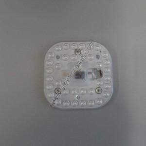 ЛЕД платка магнитна 18w  6500k 1620 lm