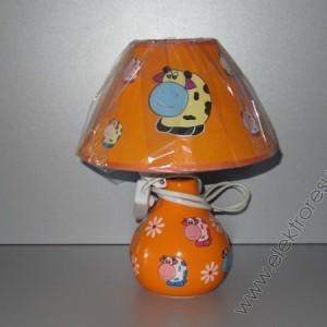 настолна лампа С75 кравички