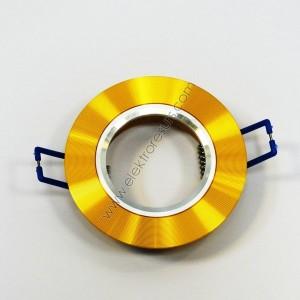 луна 705 GD алуминий/злато