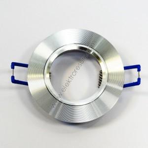луна 705 CH алуминий/хром