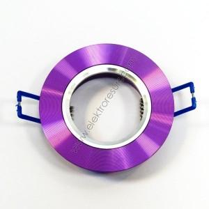 луна 705 PR алуминий/лилаво