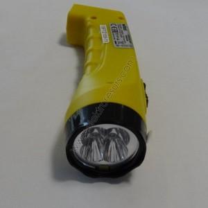 фенер LED  4 жълт /5000250/