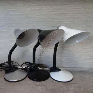 настолна лампа 3/208С тавичка