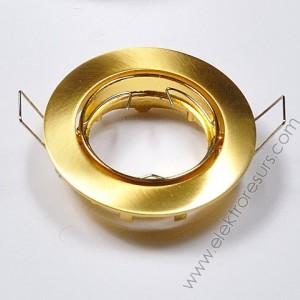луна 104 SG матирано злато
