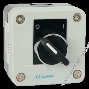 кнопка EL2-BP134 включв 0-1