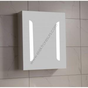 Шкаф за баня 4514-55- Горен