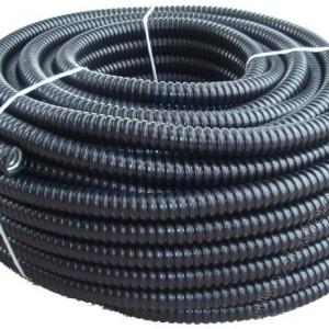 Метално гофре с PVC покритие ф37