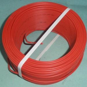 пва 1 - 0.75мм червен