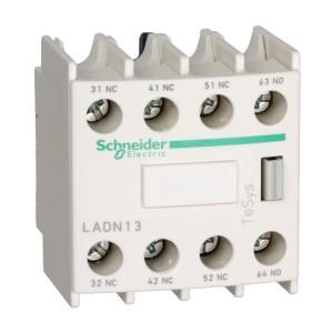 Допълнителен контакт LADN04