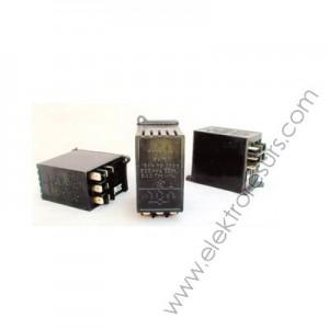 Термично реле за маслен радиатор 15-65` DREEFS