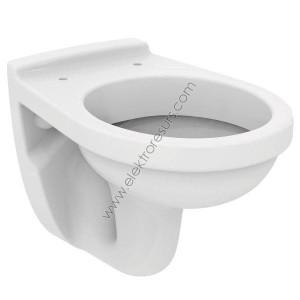 Конзолна тоалетна чиния Видима E406501