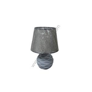 Настолна лампа У636 Сива