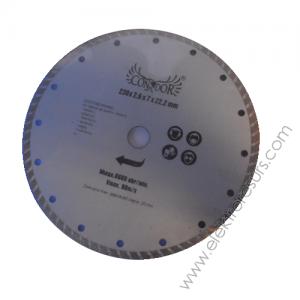 диск Диамантен 125мм Турбо