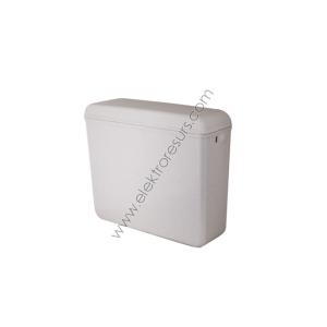Тоалетно казанче за ниско поставяне Модел 1 Мрамор