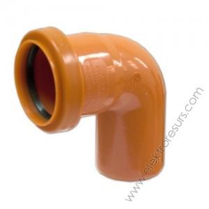 PVC дъга Ф50 / 87'